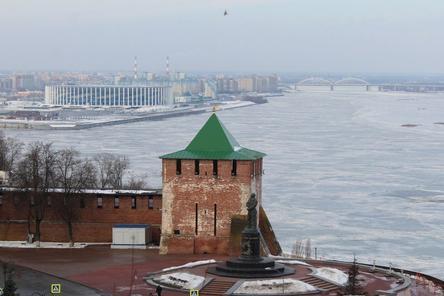 Более 20 млрд рублей выделено на празднование 800-летия Нижнего Новгорода
