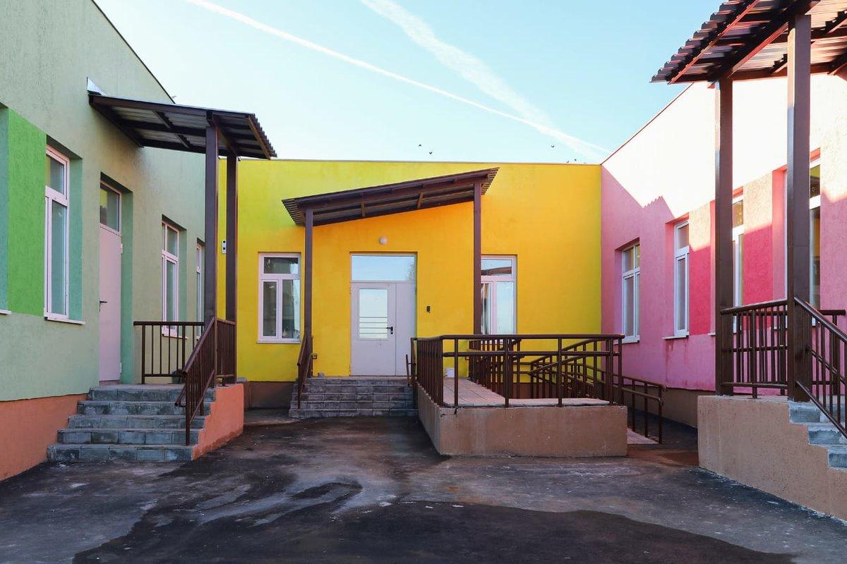 Детский сад на 60 мест в Дальнем Константинове построят до 2020 года - фото 1