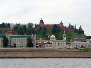 Столичный лоск: улицы Нижнего Новгорода благоустроят по примеру Москвы