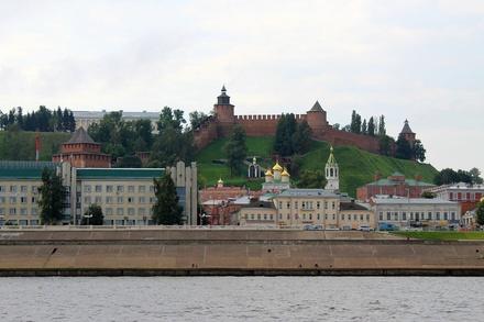 На проект реставрации башен Нижегородского кремля выделено около 6,6 млн рублей
