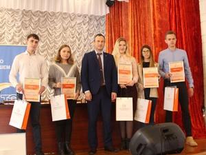 АО «Теплоэнерго» в рамках Дня карьеры вручило пять специальных стипендий предприятия студентам ННГАСУ