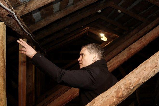 Департамент строительства обследует крыши нижегородских школ - фото 2