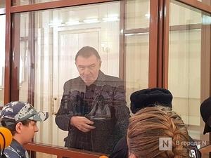 Дело о банкротстве несостоявшегося нижегородского мэра Климентьева прекращено