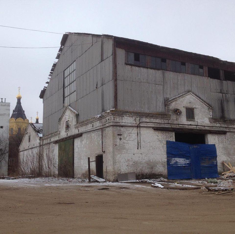 Строители станции метро «Стрелка» отказываются продолжать работу