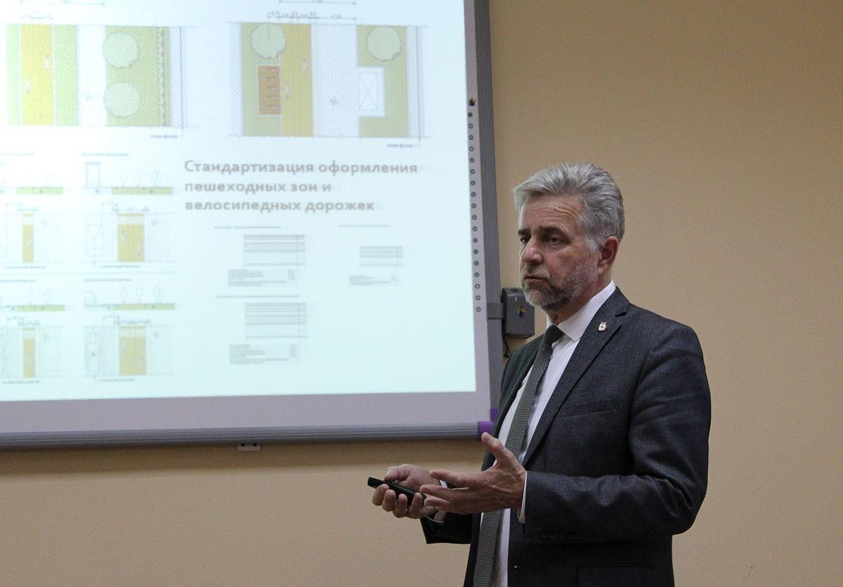 Стандарты благоустройства разработают в Нижнем Новгороде до конца года - фото 1