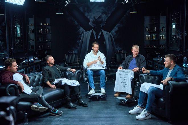 Что обсуждают мужчины: 16 декабря на IVI премьера нового ток-шоу «Мужская тема» - фото 3
