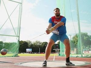 Нижегородский легкоатлет Валерий Пронкин впервые номинирован на звание лучшего спортсмена России