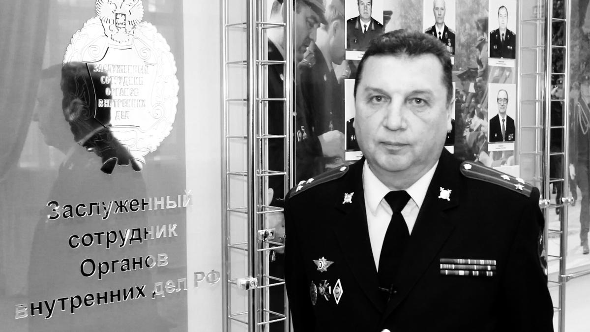 Начальника отдела профподготовки УРЛС нижегородского Главка нашли мертвым в собственной квартире - фото 1