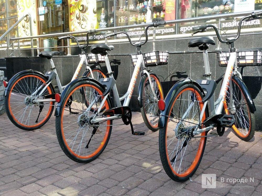 Нижегородский велошеринг стал бесплатным для врачей и сотрудников экстренных служб - фото 1
