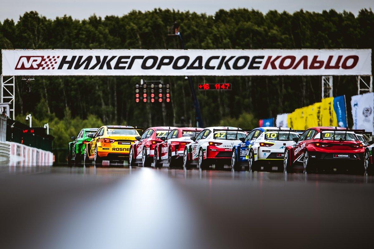 Первый российский пилот «Формулы-1» Виталий Петров проведет автограф-сессию на «Нижегородском кольце» - фото 2