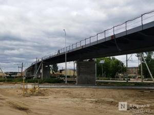 Открыть движение по транспортной развязке Неклюдово — Золотово планируется осенью 2020 года