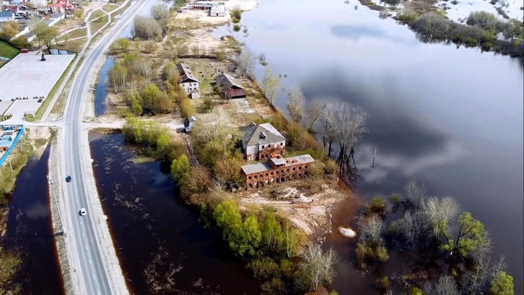 Остров в Нижегородской области выставлен на продажу за 50 млн рублей - фото 1