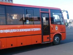 Автобусный маршрут предложено продлить от Кузнечихи до деревни Новопокровское