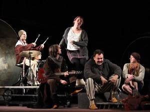 Театральный фестиваль имени Горького стартует в Нижнем Новгороде 16 октября