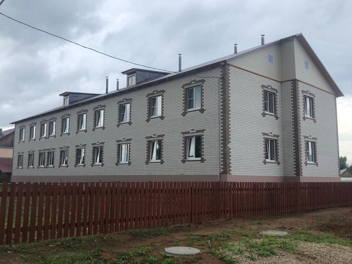 Около 1300 нижегородцев переселили из аварийного жилья с начала года - фото 1