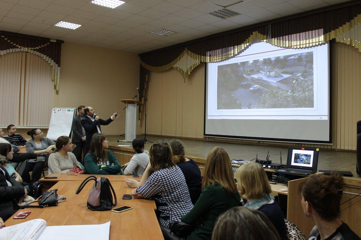 Новые детские площадки и парковочные зоны появятся в сквере в Сормовском районе - фото 1