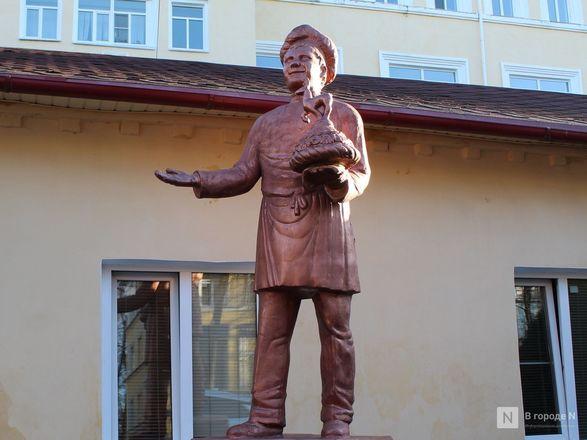 Труд в бронзе и чугуне: представителей каких профессий увековечили в Нижнем Новгороде - фото 9
