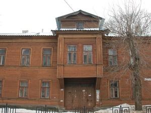 Шесть исторических домов Нижнего Новгорода передадут в областную собственность для реконструкции
