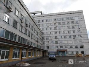 Масштабный ремонт ждет нижегородскую областную детскую больницу