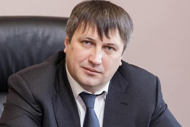 Прошлый вице-мэр Иркутска стал заместителем руководителя Нижнего Новгорода